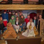 """Weihnachten auf dem Dachboden"""" 2015"""